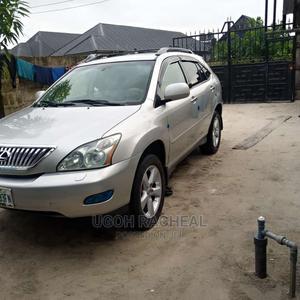 Lexus RX 2008 Silver   Cars for sale in Delta State, Warri