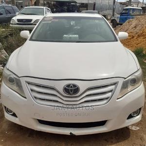 Toyota Camry 2010 White | Cars for sale in Lagos State, Ajah