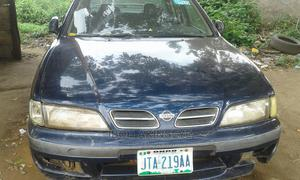 Nissan Primera 2000 Blue | Cars for sale in Ondo State, Akure