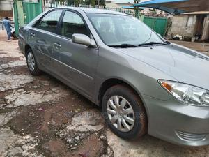 Toyota Camry 2006 Silver | Cars for sale in Lagos State, Alimosho