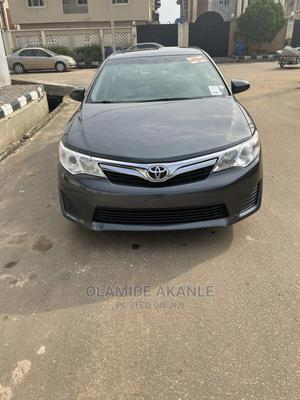 Toyota Camry 2012 Gray | Cars for sale in Lagos State, Abule Egba