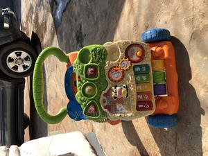 Baby Walker With Music | Children's Gear & Safety for sale in Delta State, Oshimili South
