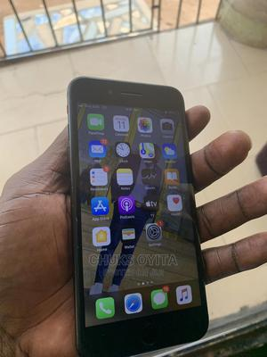 Apple iPhone 7 Plus 128 GB Black | Mobile Phones for sale in Delta State, Ethiope East