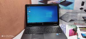 Laptop HP ZBook 15 8GB Intel Core I5 HDD 500GB | Laptops & Computers for sale in Lagos State, Amuwo-Odofin