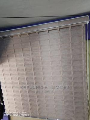 Window Blinds and Curtains | Store Equipment for sale in Lagos State, Ikorodu