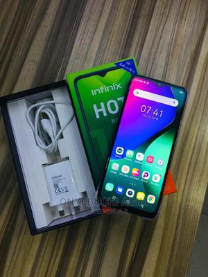 Infinix Hot 10 Play 64 GB Purple   Mobile Phones for sale in Rivers State, Port-Harcourt
