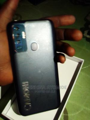 Tecno Camon 17 128 GB Blue   Mobile Phones for sale in Abuja (FCT) State, Lugbe District