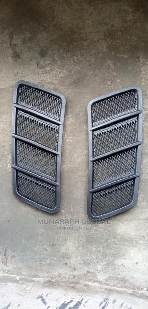 Mercedes Benz W166 Boonet Grille | Vehicle Parts & Accessories for sale in Lagos State, Mushin