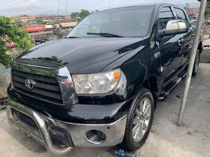 Toyota Tundra 2009 Black | Cars for sale in Lagos State, Apapa