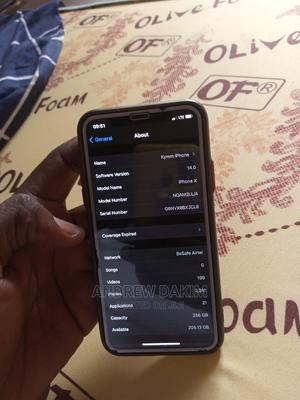 Apple iPhone X 256 GB White | Mobile Phones for sale in Anambra State, Onitsha