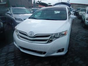 Toyota Venza 2010 V6 White | Cars for sale in Lagos State, Ajah
