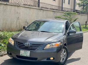 Toyota Camry 2008 Gray | Cars for sale in Abuja (FCT) State, Gwarinpa