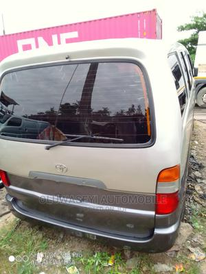 Toyota Hiace Automatic | Buses & Microbuses for sale in Lagos State, Apapa