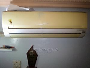 Used 1.5 Split Unit Air Conditioners | Home Appliances for sale in Lagos State, Ajah