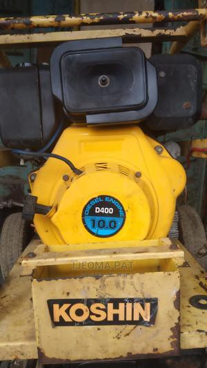 Car Pressure Washing Machine | Vehicle Parts & Accessories for sale in Lagos State, Lekki