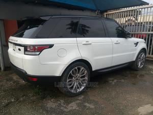 Land Rover Range Rover Sport 2015 | Cars for sale in Lagos State, Ikeja