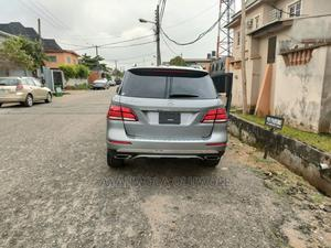 Mercedes-Benz GLE-Class 2016 Gray   Cars for sale in Lagos State, Ajah