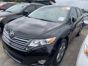 Toyota Venza 2010 Black | Cars for sale in Lagos State, Apapa