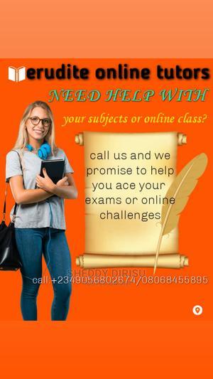 Home Tutor for Kids   Teaching CVs for sale in Lagos State, Lekki