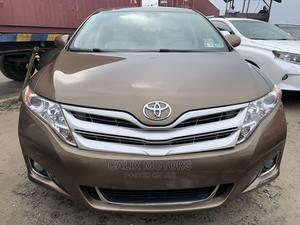 Toyota Venza 2010 Brown | Cars for sale in Lagos State, Apapa