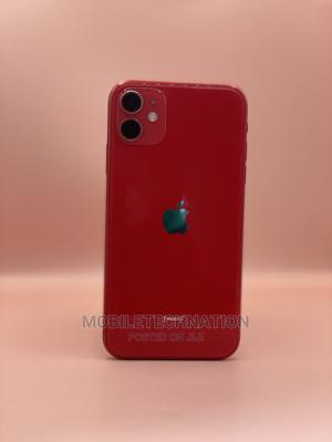 Apple iPhone 11 64 GB Red | Mobile Phones for sale in Enugu State, Enugu
