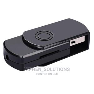 Spy USB Pen Drive Camera | Security & Surveillance for sale in Rivers State, Andoni