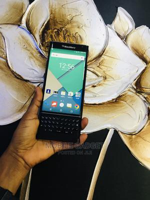 BlackBerry Priv 32 GB Black | Mobile Phones for sale in Lagos State, Ajah