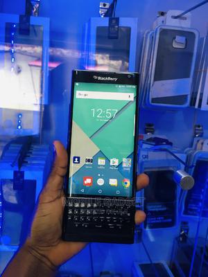 BlackBerry Priv 32 GB Black | Mobile Phones for sale in Lagos State, Lekki