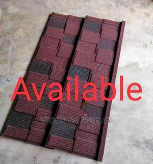 Stone Coated Roofing Tiles | Building Materials for sale in Lagos State, Alimosho