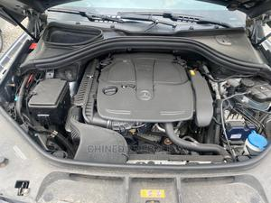 Mercedes-Benz M Class 2013 Gray   Cars for sale in Abuja (FCT) State, Gwarinpa