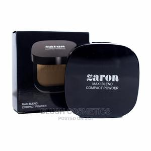 Zaron Maxi-Blend Compact Powder   Makeup for sale in Abuja (FCT) State, Gwarinpa