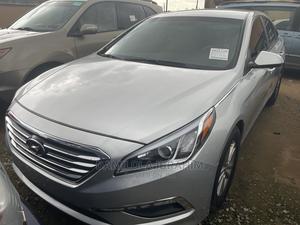 Hyundai Sonata 2015 Silver | Cars for sale in Oyo State, Ibadan