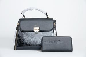 Trendy Genuine Leather BS Ladies Handbag.   Bags for sale in Lagos State, Ibeju