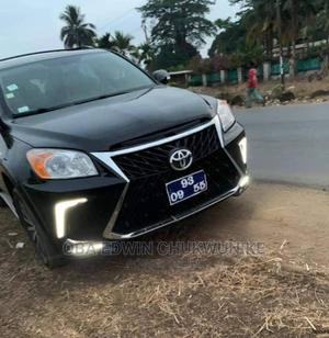 Upgrading Toyota RAV4 2007 to 2012 Upgrade to Lexus Face | Vehicle Parts & Accessories for sale in Lagos State, Mushin