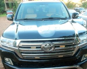 Toyota Land Cruiser 2018 Black   Cars for sale in Abuja (FCT) State, Central Business District