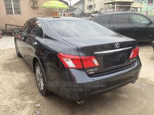 Lexus ES 2008 350 Gray | Cars for sale in Lagos State, Surulere