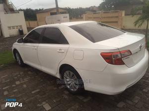 Toyota Camry 2012 White | Cars for sale in Ogun State, Obafemi-Owode