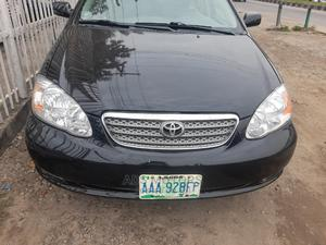 Toyota Corolla 2006 CE Black | Cars for sale in Lagos State, Surulere