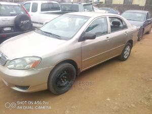 Toyota Corolla 2004 1.4 Silver | Cars for sale in Lagos State, Ejigbo