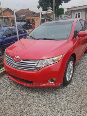 Toyota Venza 2011 Red | Cars for sale in Lagos State, Yaba