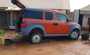 Honda Element 2005 LX Automatic Orange | Cars for sale in Oyo State, Ibadan