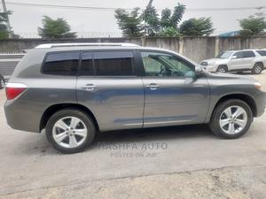 Toyota Highlander 2010 Limited Green | Cars for sale in Lagos State, Gbagada