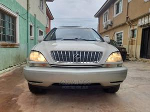 Lexus RX 2000 White   Cars for sale in Lagos State, Ajah