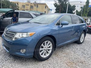 Toyota Venza 2009 Blue | Cars for sale in Abuja (FCT) State, Kubwa