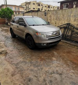 Ford Edge 2008 Gray   Cars for sale in Lagos State, Ogba