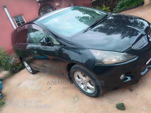 Mitsubishi Grandis 2001 Black | Cars for sale in Ogun State, Abeokuta North