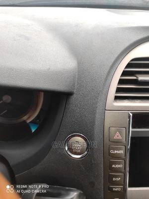 Lexus ES 2008 350 Silver | Cars for sale in Ondo State, Akure