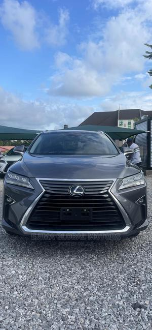 Lexus RX 2020 Gray | Cars for sale in Abuja (FCT) State, Maitama
