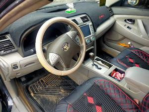 Toyota Camry 2009 Black | Cars for sale in Delta State, Isoko