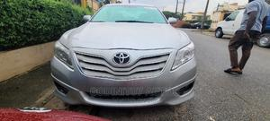 Toyota Camry 2010 Silver   Cars for sale in Lagos State, Ojodu
